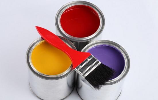 Краска для деревянной конструкции