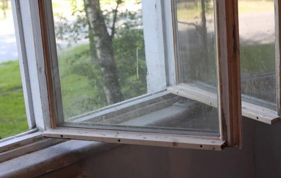 Особенности реставрации старых деревянных окон