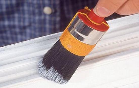 Реставрационная покраска