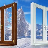 Преимущества деревянных окон перед пластиковыми