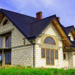 Как установить пластиковые окна в газобетонном доме